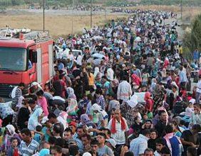 masovne migracije