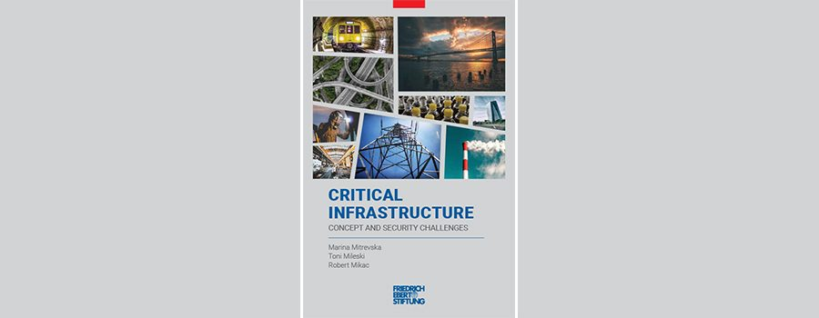 Critical Infrastructure: Concept and Security Challenges