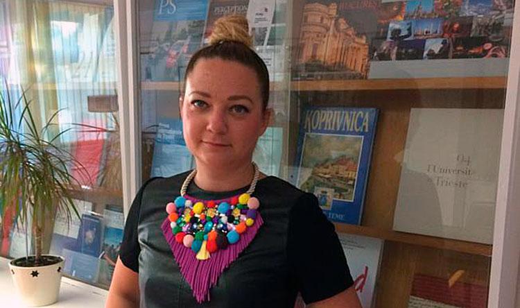 Marta Zorko