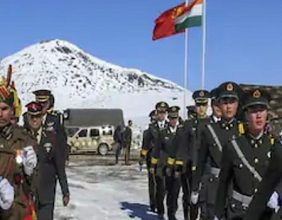 Kinesko-indijski pogranični spor