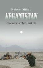 Afganistan: Nikad završen sukob